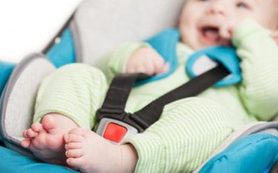The Best Car Seat For All Stages 2019