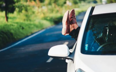 Tips To Survive A Road Trip With Kids